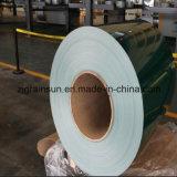 Bobina di alluminio 6061