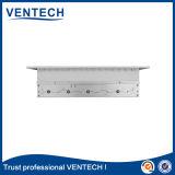 Condicionador de ar Alumínio ajustável dupla deflexão Fornecimento Grade de ar