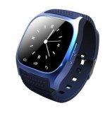 Ursprüngliches M26 Bluetooth Wrist Smart Watch Waterproof Phone Mate für Android IOS Smsung Smartwatch