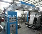 高速3カラーフレキソ印刷の印字機(YTB-3800)