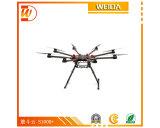 Ailes de propagation de Dji S1000+ + A2 + UAV professionnel de photographie aérienne de Zenmuse Z15-Gh4 (HD)