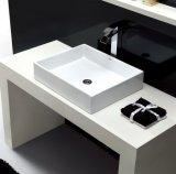 Quadratische keramische Wäscherei-Großhandelswanne S1001-010