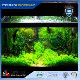 Hoja de acrílico clara del plexiglás para el proyecto del acuario