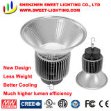 130lm/W 200W LED High Bay Light