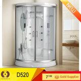 LuxuxSuana Dampf-Raum für Badezimmer (D511)