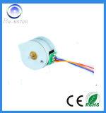 Elektro 25mm Permanente Stepper van de Magneet Lineaire Motor