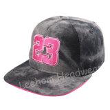 Snapback Shinning Hats&Caps del Sequin della macchina