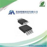 Circuito integrado análogo-digital del IC Lm75bimm-3 de la salida de los sensores de temperatura