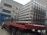 Lin, Lox, Lar, Vaporizers do ar ambiental de GNL