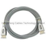 Eindeutiges HDMI Kabel-Ethernet M/M 2160p
