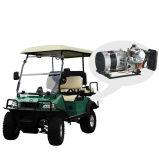 لعبة غولف عربة صغيرة كهربائيّة شحن قادوس مع هجين [دل2022د2ز]