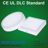 Oberflächeninstrumententafel-Leuchte der doppelten Farben-18W runde LED