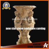 화강암 Marble Carving & Sculpture Statues 및 Fountains