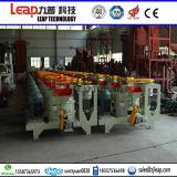 ISO9001 et moulin de meulage de poudre de Polyster diplômée par ce