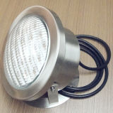 LED Underwater Light Stainless Steel 230mm (LP09-S230)