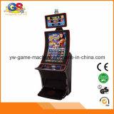 Шкаф машины игры шлица выкупления занятности казина управляемый монеткой