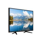 40 polegadas Preço barato Dled 1080P HD Televisão com liga de alumínio Fram
