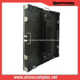 P8 Outdoor Rental LED Display Screen für Stage