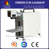 Legierung/Carbon Steel 30W Laser Marking Machine
