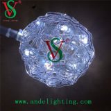 LED Christmas Bell Motif Lights 3D Motif Sculpture Lights