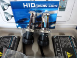 AC 55W H4hl Xenon Lamp HID Kit met Regular Ballast