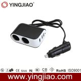 USB de 5V 3.1A 16W no carregador do carro com CE