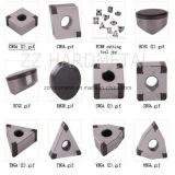 Карбид вольфрама Вставки (PCD Вставки & PCBN Вставки)
