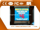 P9.52 P10 P16 Outdoor RGB Open From Front LED Display Sign 6*3f 6*4f 8*4f 10*5f 10*6f 12*6f LED Sign su Stock