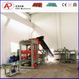 Linea di produzione completamente automatica strumentazione della macchina del mattone di Qt6-15