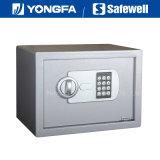 Safewell 25EL Innenministerium-Gebrauch-elektronischer sicherer Kasten