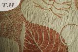 2016 die großen Ahornblätter, die Jacquardwebstuhl-Sofa-Gewebe durch 310GSM spinnen