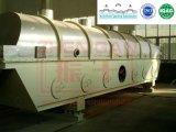 Secador de estrato fluidificado de la vibración de la serie de Zlg para el azúcar granulado