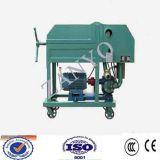Оборудование очистителя масла давления плиты Zyp передвижное ручное высокое эффективное