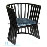 ホテルのレストラン(DW-2136C)のための新中国様式の余暇の椅子