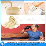 Het in het groot OEM Poeder van de Weiproteïne van het Supplement van de Voeding van Sporten