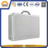 Business를 위한 도매 Laptop Aluminum Carrying Laptop Storage Case