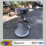 séparateur crème de lait de séparateur de centrifugeuse de laiterie du lait 100L/H