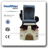 Fournitures professionnelles Foot Massage Portable Pedicure Chair Foot SPA