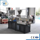Plastique LDPE Recyclage Pellet Horizontal Water Ring Extrusion Machine