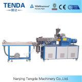 소형 Tsh-20 Ce&ISO 또는 생산 라인을%s 실험실 두 배 나사 압출기