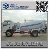 Isuzuのミキサーのトラック700p 4のM3小さい具体的なミキサーのトラック