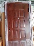 تصميم حديثة بسيطة [ورووغت يرون] أمن أبواب لأنّ بناء