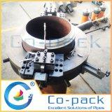 Fabrication de machine de découpage de pipe de fournisseur de la Chine