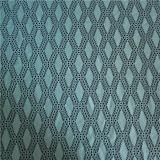 O Crochet novo do projeto borda a tela de algodão do laço