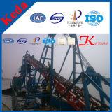 Becherkette-Goldförderung-Bagger/Gerät /Machine