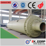 Raw Mill in Cement Production Lline