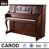 Piano droit C25-a de Matt Brown