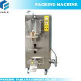 Empaquetadora de relleno de la bolsa de plástico líquida de la bebida (HP1000L-I)