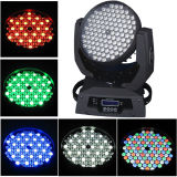 disco Wash Lighting de 108* 3W LED Moving Head Event Party