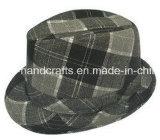 Lady alta qualità pianura ordinazione Bucket Hat